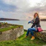 Návšteva Írska ako ženy bez sprievodu - žiadny veľký problém