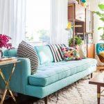 Svieže trendy bytových dekorácii pre rok 2019