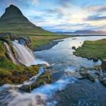 Objavte mágiu Islandu