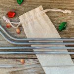 Plastové slamky nie sú cool – vyskúšaj trendy alternatívu