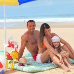 Opaľovanie – dôležité informácie pre rodičov a ich deti