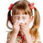 Váš kompletný sprievodca alergickej nádchy