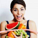 Vyvážená strava pre ženy