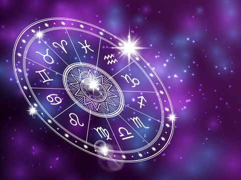 mesačný horoskop november 2019