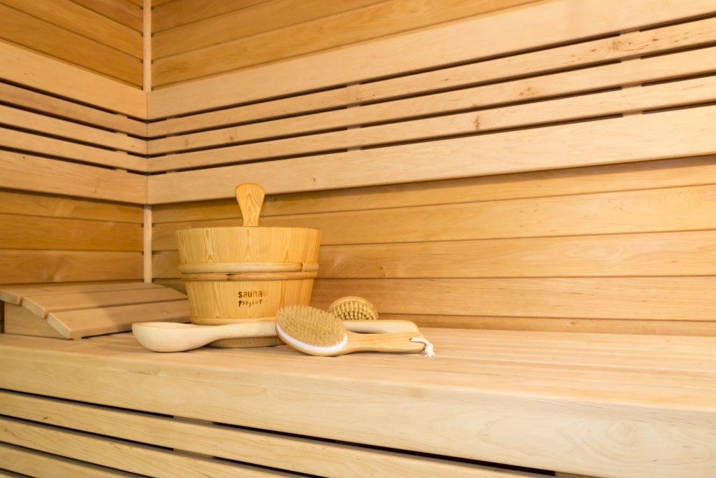 finská sauna saunaproject
