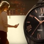 Vyberte si nové hodinky Festina